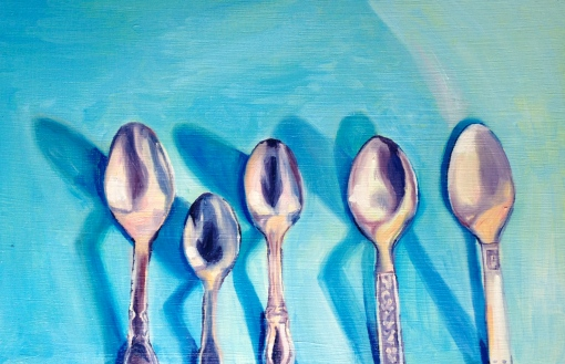Mementos #2: Spoons
