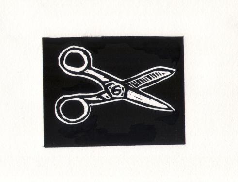 Scissors, 2013